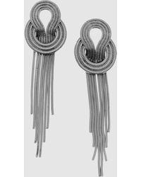 Lara Bohinc Earrings - Lyst