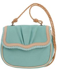 Malababa Small Fabric Bag - Lyst