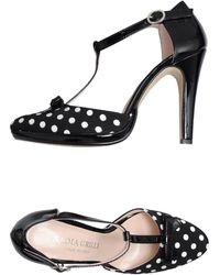 Nadia Grilli - High-heeled Sandals - Lyst