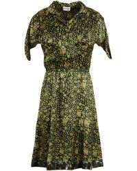 Philosophy di Alberta Ferretti Short Dresses - Lyst