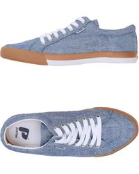 Pointer Trainers - Blue