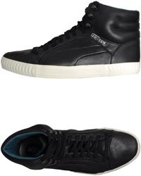 Alexander McQueen X Puma Sneakers for
