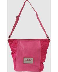 Gianmarco Venturi - Cross-body Bag - Lyst