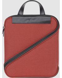 Mh Way Medium Fabric Bag - Pink