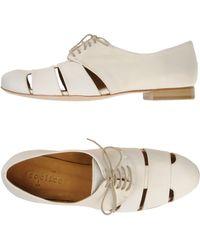 Coclico Laceup Shoes - Lyst