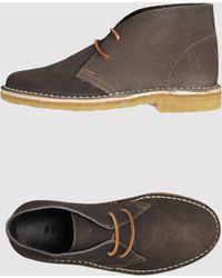 Fiorina Shoe Boots - Lyst