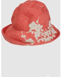 Yesey Hat - Lyst