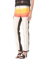Osklen - Surf Lux Trousers - Lyst