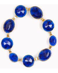 Stella McCartney - Bracelet - Lyst