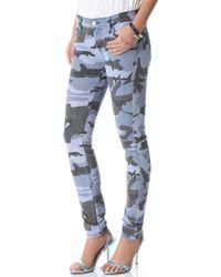 Textile Elizabeth and James Debbie Jeans - Lyst