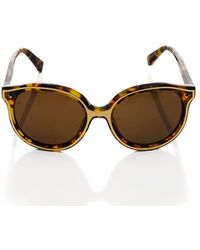 Rebecca Minkoff Cornelia Sunglasses - Lyst