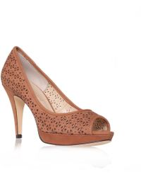 Enzo Angiolini - Demario9 Court Shoes - Lyst