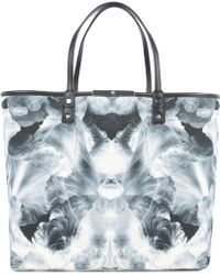 McQ by Alexander McQueen Iris Tote - Lyst