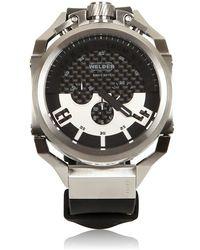 Welder K36 Watch - Metallic
