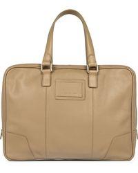 Reiss - Barrington Business Bag - Lyst