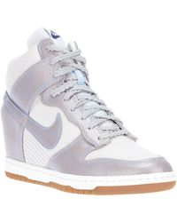 Nike - Concealed Wedge Trainer - Lyst