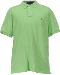 Polo Ralph Lauren Polo Shirts - Lyst