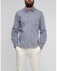 Life After Denim Market Street Shirt - Lyst