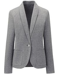 Uniqlo Women Soft Cardigan Jacket - Lyst