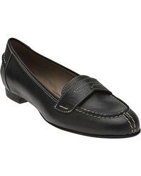 Anyi Lu - Flat Loafer - Lyst