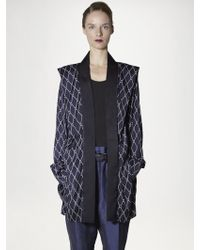 Haider Ackermann Kimono Jacket - Lyst
