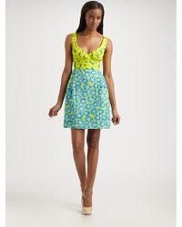 Nanette Lepore Girls Only Dress - Lyst