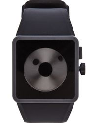 Nixon The Newton Watch - Lyst