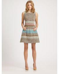 Thakoon Knit Dress - Lyst