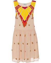 Alice By Temperley Marcelo Dress - Lyst