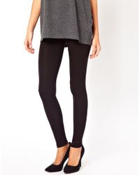 ASOS Collection Full Length Leggings - Lyst