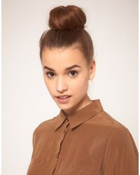ASOS Collection | Asos Small Hair Donut | Lyst