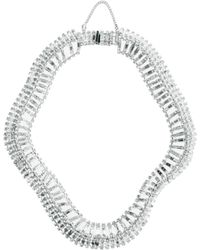 ASOS Collection Asos Premium Hollywood Necklace - Lyst