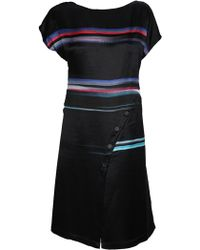 Rachel Comey Multicolor Astro Dress - Lyst