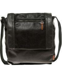 Esprit Messenger Bag - Black
