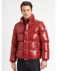 moncler ever jacket