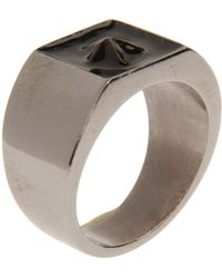 Moutoncollet - Ring - Lyst