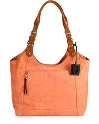 Olivia Harris | Unzipped Shopper Tote | Lyst