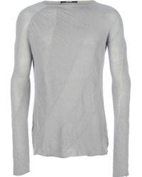 Lumen Et Umbra - Long Sleeve Tshirt - Lyst