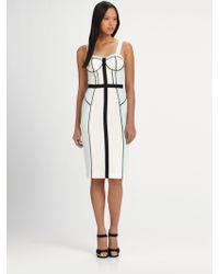 Rebecca Minkoff Clarissa Dress - White