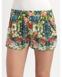 Sam & Lavi - Lei Shorts - Lyst