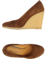 Paul & Joe Sister Wedge - Lyst