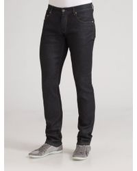 Prada Slimfit Jeans - Blue