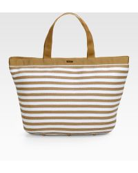 Eric Javits Dunemere Large Tote - Lyst