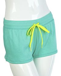 Steve Madden French Terry Lounge Shorts - Lyst