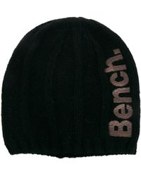 Bench Beanie - Black