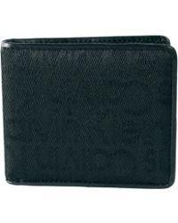 Calvin Klein Jeans - Billfold Wallet - Lyst