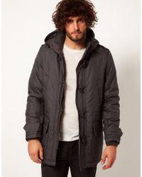 Dockers  Duffel Coat - Gray