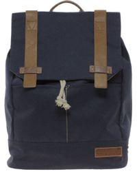 Esprit Backpack - Blue