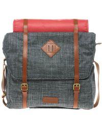 PUMA - Edition Messenger Bag - Lyst