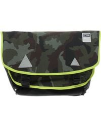 PUMA - Traction Messenger Bag - Lyst